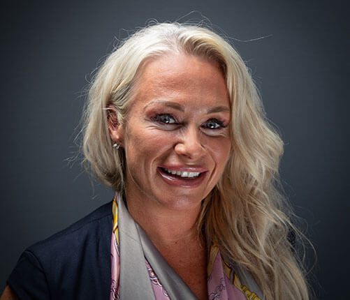 Katrina Wade